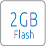 TRIM5 2Gb Flash